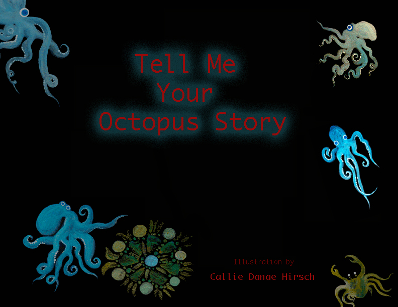 Octopi cover